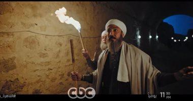 """بداية ساخنة لـ""""القاهرة كابول"""" و""""هجمة مرتدة"""".. فيديو"""