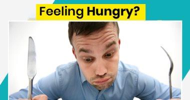 إزاى تتحكم فى الشعور بالجوع المستمر؟ تعرف على أطعمة تساعدك