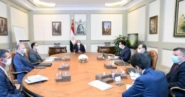توجيهات رئاسية بتطوير محاور ميدان العباسية للقضاء على الكثافات المرورية