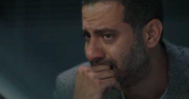 """مسلسل""""ضد الكسر"""" الحلقة 2..الشكوك تزداد حول تورط محمد فراج فى قتل نيللى كريم"""