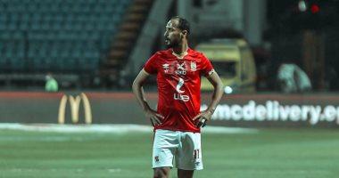 وليد سليمان يعد جماهير الأهلى بالأفضل بعد تخطى النصر فى الكأس