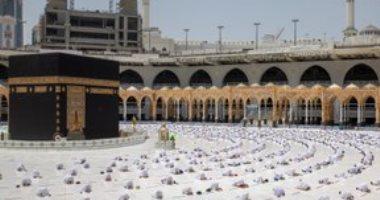 السعودية نيوز |                                              تزويد المسجد الحرام بأكبر محطتى تبريد فى العالم لتنقية الهواء