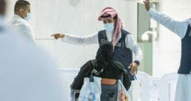 السعودية نيوز |                                              صحيفة سعودية تشيد بقدرة المملكة على إدارة حشود المعتمرين خلال الجائحة