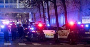 الشرطة الأمريكية: 5 قتلى و60 جريحا حصيلة ضحايا إطلاق النار فى إنديانابوليس