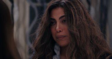 وكل ما نفترق الحلقة 3 .. هروب ريهام حجاج من المستشفى وتبدأ رحلة البحث عن ابنتها