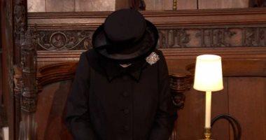 الملكة إليزابيث الثانية والعائلة المالكة تودعان الأمير فيليب (فيديو)