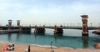 انخفاض 7 درجات بحرارة الجو اليوم.. والعظمى بالقاهرة 32 درجة