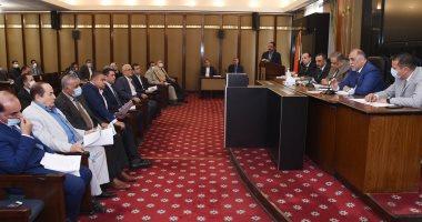 """""""تشريعية النواب"""": تعديل قانون رسوم الشهر والتوثيق يدعم الشركات المصرية"""