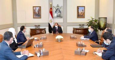 الرئيس السيسي يوجه بمنح تراخيص مؤقتة للحضانات غير المرخصة لحين توفيق الأوضاع