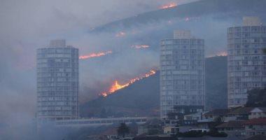 مصرع 13 مصاباً بفيروس كورونا فى حريق داخل مستشفى بالهند