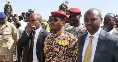من هو الجنرال محمد ديبيى ابن زعيم تشاد الراحل وحاكم المجلس الانتقالى