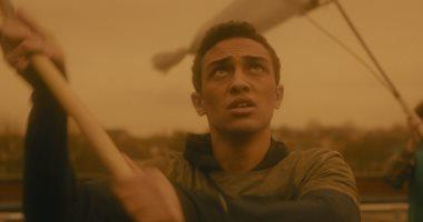 """أحمد غزى من السينما العالمية لدراما رمضان مع """"بين السما والأرض"""""""