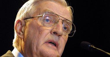 وفاة والتر مونديل نائب الرئيس الأمريكى الأسبق جيمى كارتر عن عمر يناهز 93 عاما