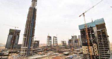 وزير الإسكان من العاصمة الإدارية: نسب التنفيذ فاقت الجدول الزمنى