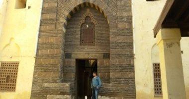 مسجد شيخ العرب همام تحفة معمارية عمرها أكثر من 260 عامًا تزين مركز فرشوط فى قنا