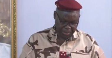 المجلس العسكرى التشادى يتعهد بمواصلة مكافحة الإرهاب فى البلاد