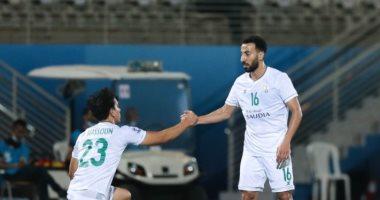 السعودية نيوز |                                              دوري أبطال آسيا.. الأهلى السعودي يتخطى الشرطة العراقي بثلاثية