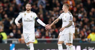 راموس يتعافى من كورونا وكروس يغيب عن مباراة ريال بيتيس للإصابة