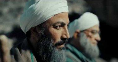 تنصيب طارق لطفى خليفة للمسلمين بالعراق ووالده يبكى لتحوله لإرهابى كبير