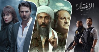 الدراما المصرية تفضح التنظيمات الإرهابية