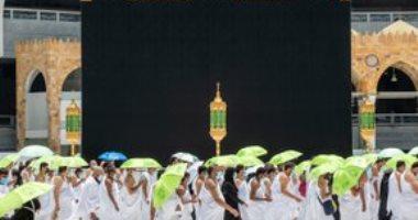 السعودية نيوز |                                              الأرصاد السعودية تحذر: موسم حج هذا العام يشهد طقس شديد الحرارة