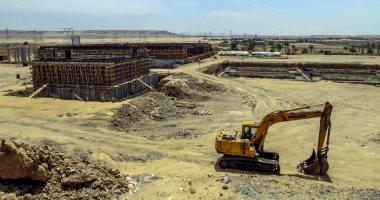 """""""حياة كريمة"""" تدعم البنية الأساسية للمحافظات وتؤهلها لجذب الاستثمار"""
