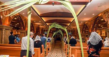 ذكرى حلول الروح المقدس.. تعرف على أبرز أحداث عيد أحد العنصرة