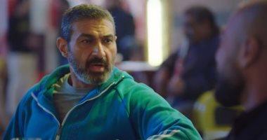"""ياسر جلال يبدأ تصوير مسلسله """"الديب"""" بعد العيد لعرضه على watch it"""