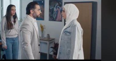 """هانى سلامة وأحمد بدير حضور خاص وأداء مميز فى """"بين السما والأرض"""""""