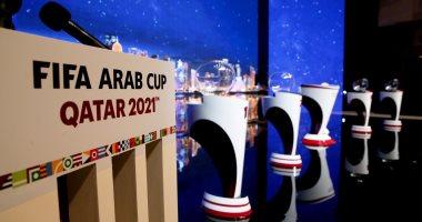 طرح تذاكر بطولة كأس العرب 2021 غدا أمام الجمهور