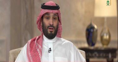 السعودية نيوز |                                              محمد بن زايد: ولى العهد السعودي صاحب مواقف متزنة وطموح بحجم المملكة أمام العالم