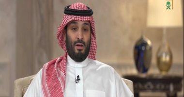 السعودية نيوز |                                              ولى العهد السعودى: توافق مع إدارة بايدن على 90% من القضايا