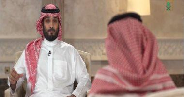 السعودية نيوز |                                              محمد بن سلمان: لا يوجد أى مشروع لفرض ضريبة على الدخل فى السعودية
