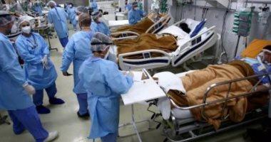 البرازيل تقترب من 20 مليون إصابة بفيروس كورونا