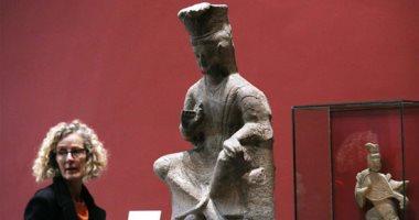 التنين فى فرنسا.. متحف سيرنوشي بباريس يعرض الأعمال الفنية الآسيوية أمام الجمهور