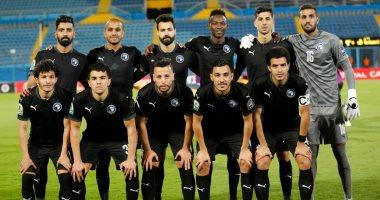 إصابة عبد الله السعيد وأحمد الشيخ ورولان لاعبى بيراميدز بفيروس كورونا