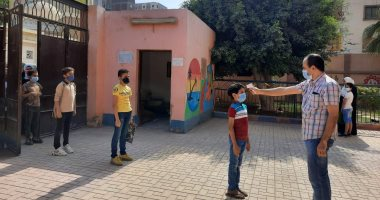 بدء الامتحانات التكميلية لصفوف النقل فى محافظة الجيزة 18 مايو