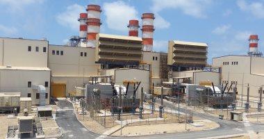 محطة كهرباء البرلس.. حكاية أرض تحولت لمركز إنتاج ضعف كهرباء السد العالى
