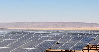 15معلومة مهمة عن مشروع الطاقة الشمسية الجديد بأسوان