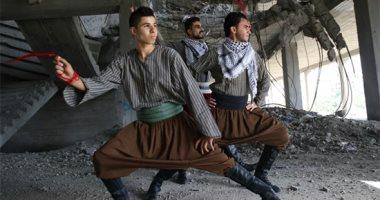 الرقص ثقافة الشعوب.. فنون الرقص الشعبى حول العالم.. ألبوم صور