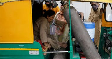 عصف ذهنى فى زمن كورونا.. مشاهد من مأساة الهند والأرقام الحقيقية غير معروفة.. ألبوم صور