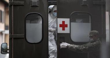 إغلاق كورونا والمستشفيات البطل.. أفضل صور صحفية فى سويسرا 2021.. ألبوم صور
