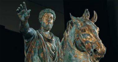بعد 500 عام.. إعادة تركيب إصبع الإمبراطور الرومانى قسطنطين الكبير