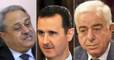 تعرف على منافسى بشار الأسد في انتخابات الرئاسة السورية خلال الشهر الجارى