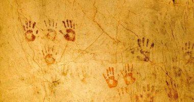 بصمات أيدى الأطفال فى كهف مكسيكى تكشف عن طقوس حضارة المايا القديمة