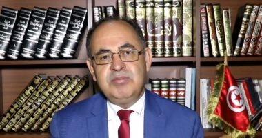 برلمانى تونسى يتهم حركة النهضة بنشر ثقافة التكاسل عن العمل والإنتاج