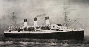 """هل سمعت عن كارثة """"كاب أركونا"""".. عندما غرق 5 آلاف شخص فى البحر 1945"""