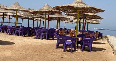 مصادر: قرار إغلاق الشواطئ لا ينطبق على البلاجات الخاصة الملتزمة بالإجراءات الاحترازية