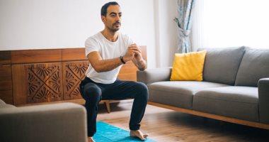 6 تمارين منزلية يمكنك القيام بها أثناء التعافى من كورونا