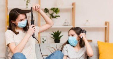 فيروس كورونا.. هل يجب على كبار السن ارتداء الكمامة فى المنزل؟